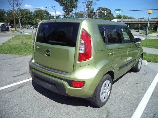 2012 Kia Soul ! 4dr Wagon - Hyattsville MD
