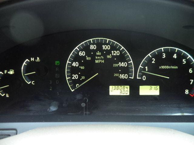 2003 Infiniti I35 4dr Sedan - Hyattsville MD