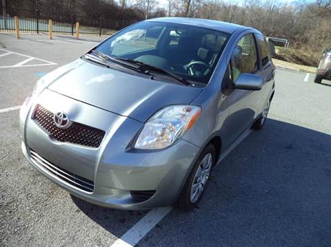 2007 Toyota Yaris For Sale Carsforsale