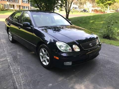 2005 Lexus GS 300