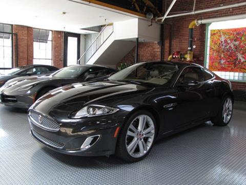 2014 Jaguar XK for sale in Los Angeles, CA