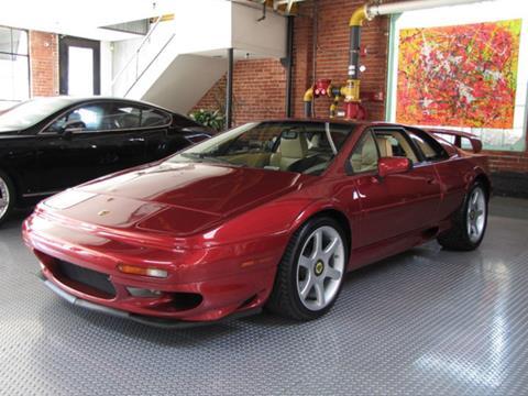 lotus esprit for sale in prescott az carsforsale com