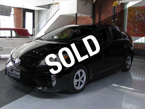 2014 Toyota Prius for sale in Los Angeles, CA