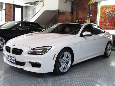 2017 BMW 6 Series >> 2017 Bmw 6 Series For Sale In Los Angeles Ca