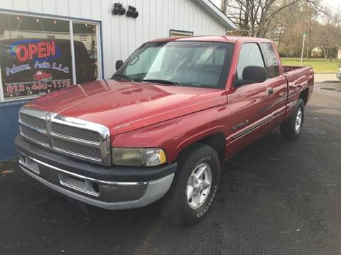Cheap Trucks For Sale Indiana