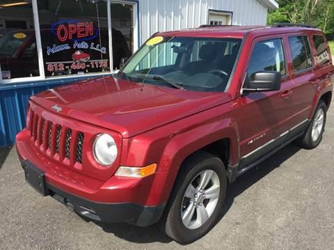 2011 Jeep Patriot for sale in Terre Haute, IN