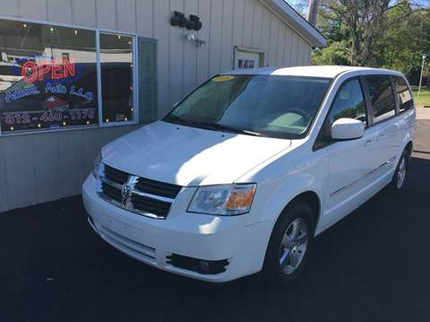 2008 Dodge Grand Caravan for sale in Terre Haute, IN