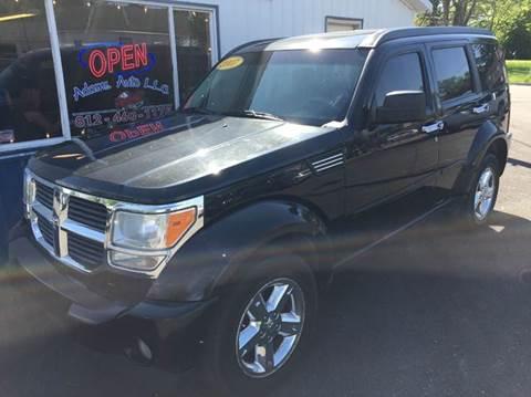 Terre Haute Car Dealerships >> Adams Auto LLC - Used Cars - Terre Haute IN Dealer