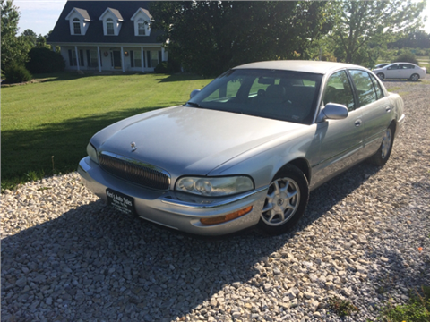 2003 Buick Park Avenue for sale in New Bloomfield, MO