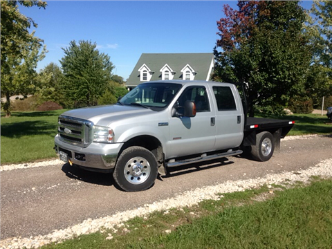 2005 Ford F-250 Super Duty for sale in New Bloomfield, MO