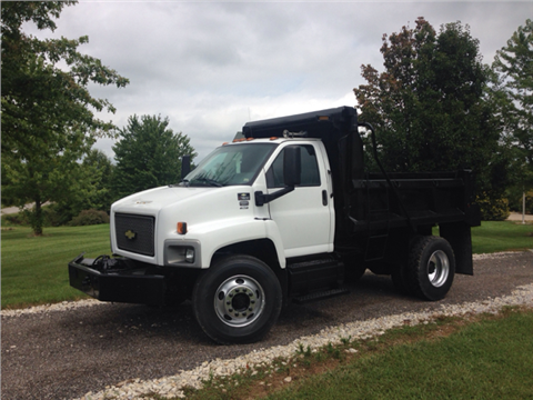2005 Chevrolet C7500 for sale in New Bloomfield, MO