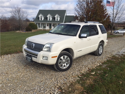 mercury mountaineer for sale missouri. Black Bedroom Furniture Sets. Home Design Ideas