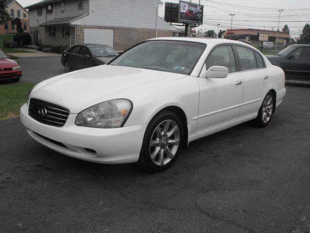 2002 infiniti q45 premium 4dr sedan in east petersburg. Black Bedroom Furniture Sets. Home Design Ideas