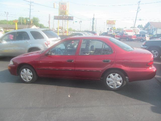 1996 GEO Prizm for sale in Nashville TN