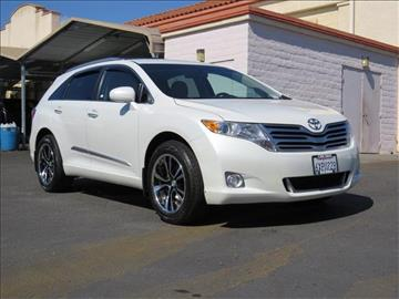 2009 Toyota Venza for sale in Carlsbad, CA