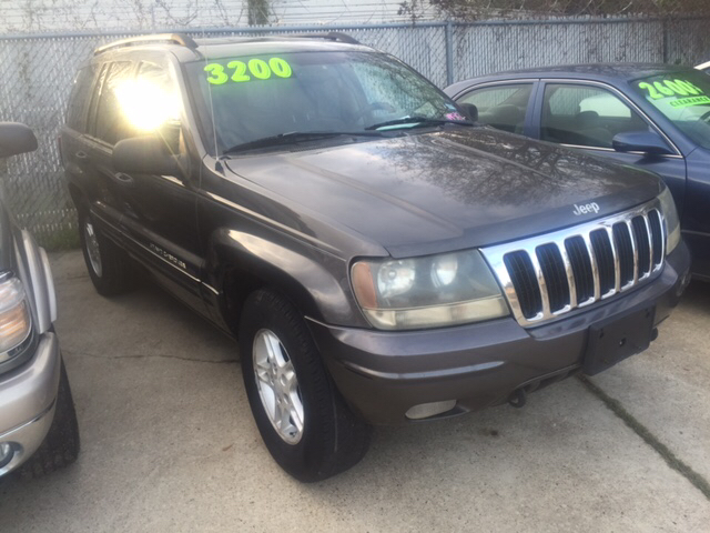 2002 jeep grand cherokee in shreveport la pipes auto truck for 2002 jeep grand cherokee rear window off track