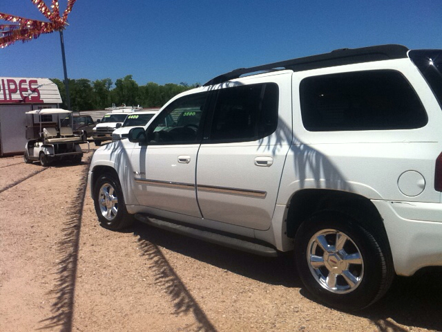 2006 gmc envoy xl slt 4dr suv in shreveport la pipes. Black Bedroom Furniture Sets. Home Design Ideas