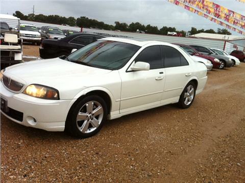 lincoln ls for sale louisiana. Black Bedroom Furniture Sets. Home Design Ideas