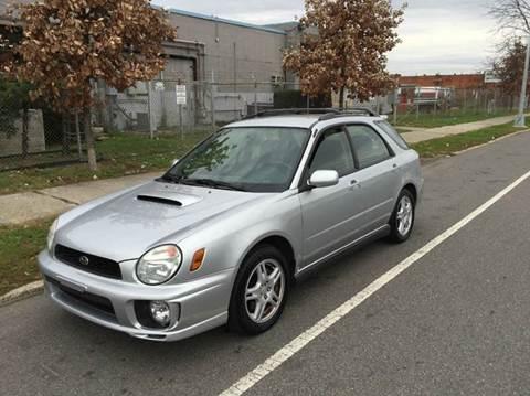 2002 Subaru Impreza for sale in Brooklyn, NY