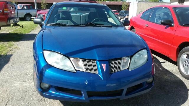 2004 Pontiac Sunfire 2dr Coupe - Tecumseh MI