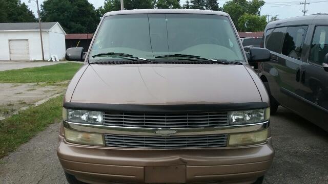 2003 Chevrolet Astro LS 3dr Extended Mini-Van - Tecumseh MI