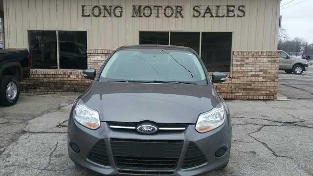 Long Motor Sales - Used Cars - Tecumseh MI Dealer