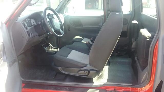 2010 Ford Ranger 4x4 Sport 4dr SuperCab SB - Tecumseh MI