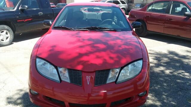 2005 Pontiac Sunfire Special Value 2dr Coupe - Tecumseh MI
