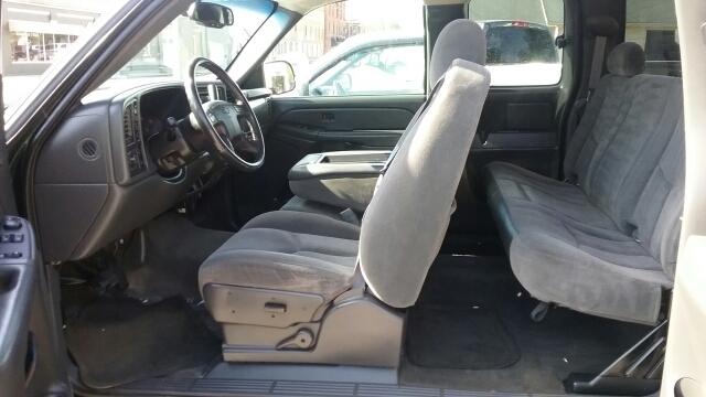 2005 Chevrolet Silverado 1500 4dr Extended Cab LS 4WD SB - Tecumseh MI