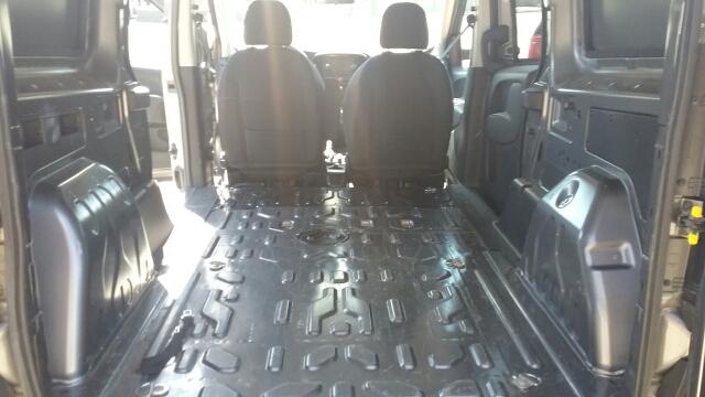 2015 RAM ProMaster City Cargo Tradesman 4dr Cargo Mini-Van - Tecumseh MI