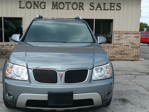 2006 Pontiac Torrent for sale in Tecumseh, MI