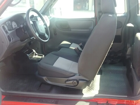 2010 Ford Ranger for sale in Tecumseh, MI
