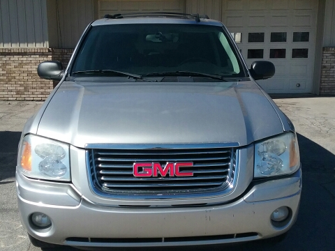 2007 GMC Envoy for sale in Tecumseh, MI