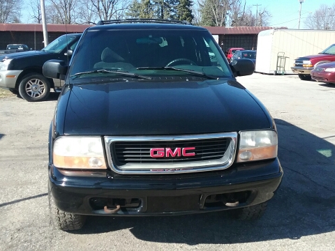 2000 GMC Jimmy for sale in Tecumseh, MI