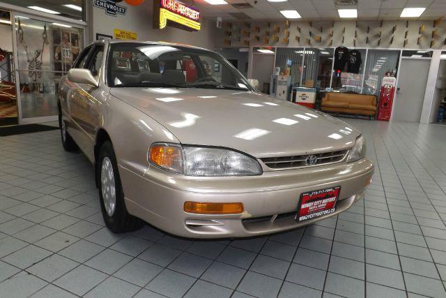 1996 Toyota Camry for sale in Chicago IL