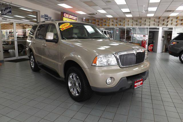 2004 Lincoln Aviator for sale in Chicago IL