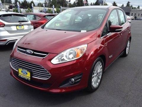 2015 ford c max energi for sale. Black Bedroom Furniture Sets. Home Design Ideas
