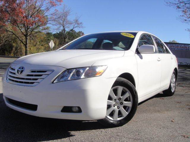2008 toyota camry for sale in rancho cucamonga ca. Black Bedroom Furniture Sets. Home Design Ideas