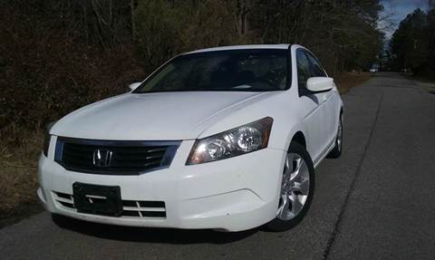 2008 Honda Accord for sale in Durham, NC