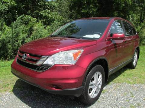 2010 Honda CR-V for sale in Durham, NC