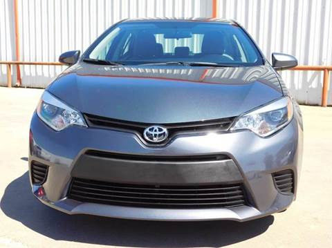 used 2015 toyota corolla for sale. Black Bedroom Furniture Sets. Home Design Ideas