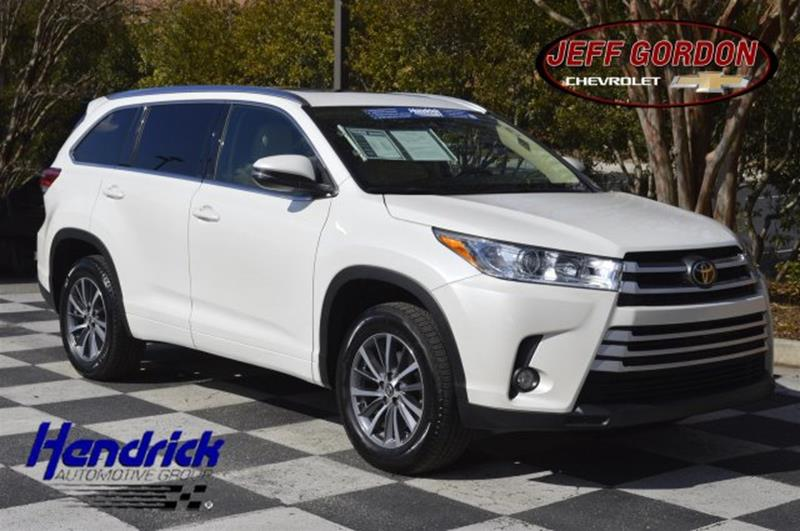 Toyota Highlander For Sale in Wilmington, NC - Carsforsale.com