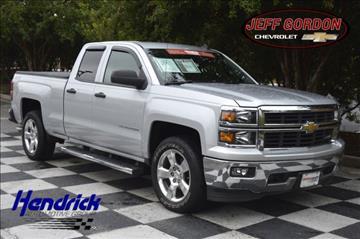 2014 Chevrolet Silverado 1500 for sale in Wilmington, NC