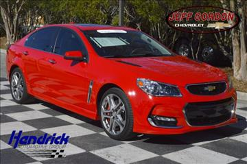 2016 Chevrolet SS for sale in Wilmington, NC