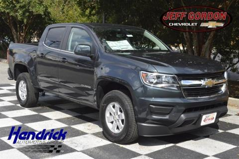 2018 Chevrolet Colorado for sale in Wilmington, NC