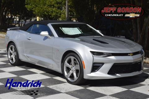 2017 Chevrolet Camaro for sale in Wilmington, NC