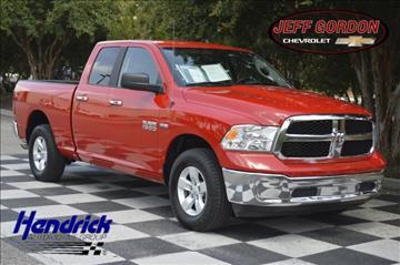 2017 RAM Ram Pickup 1500 for sale in Wilmington, NC