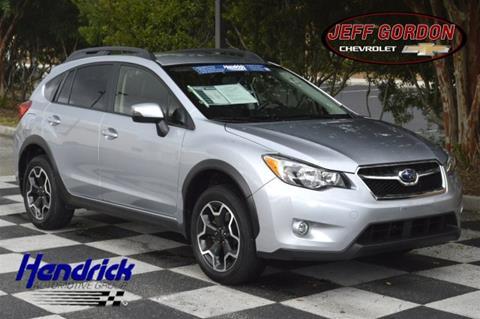 2015 Subaru XV Crosstrek for sale in Wilmington, NC