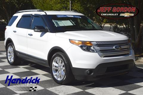2013 Ford Explorer for sale in Wilmington, NC
