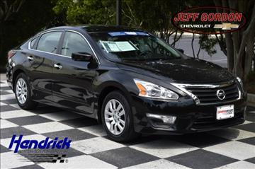 2015 Nissan Altima for sale in Wilmington, NC